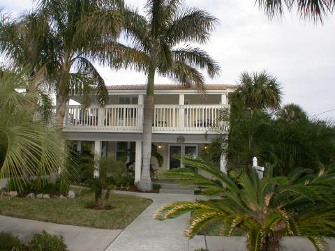 Clearwater Beach house for rent